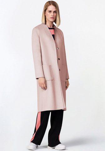 LAURÈL Laurèl Ilgas paltas