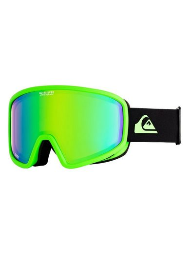 Quiksilver Snowboardbrille »Browdy«