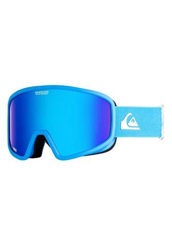 QUIKSILVER Slidinėjimo akiniai nuo sniego »Browdy...