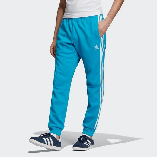 adidas Originals Trainingshose »SST Trainingshose« adicolor