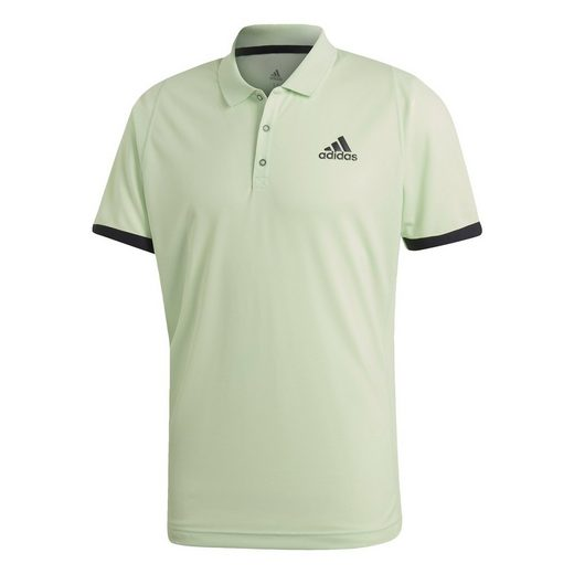 adidas Performance Poloshirt »New York Polo Shirt« Mygame;Clima;RDY