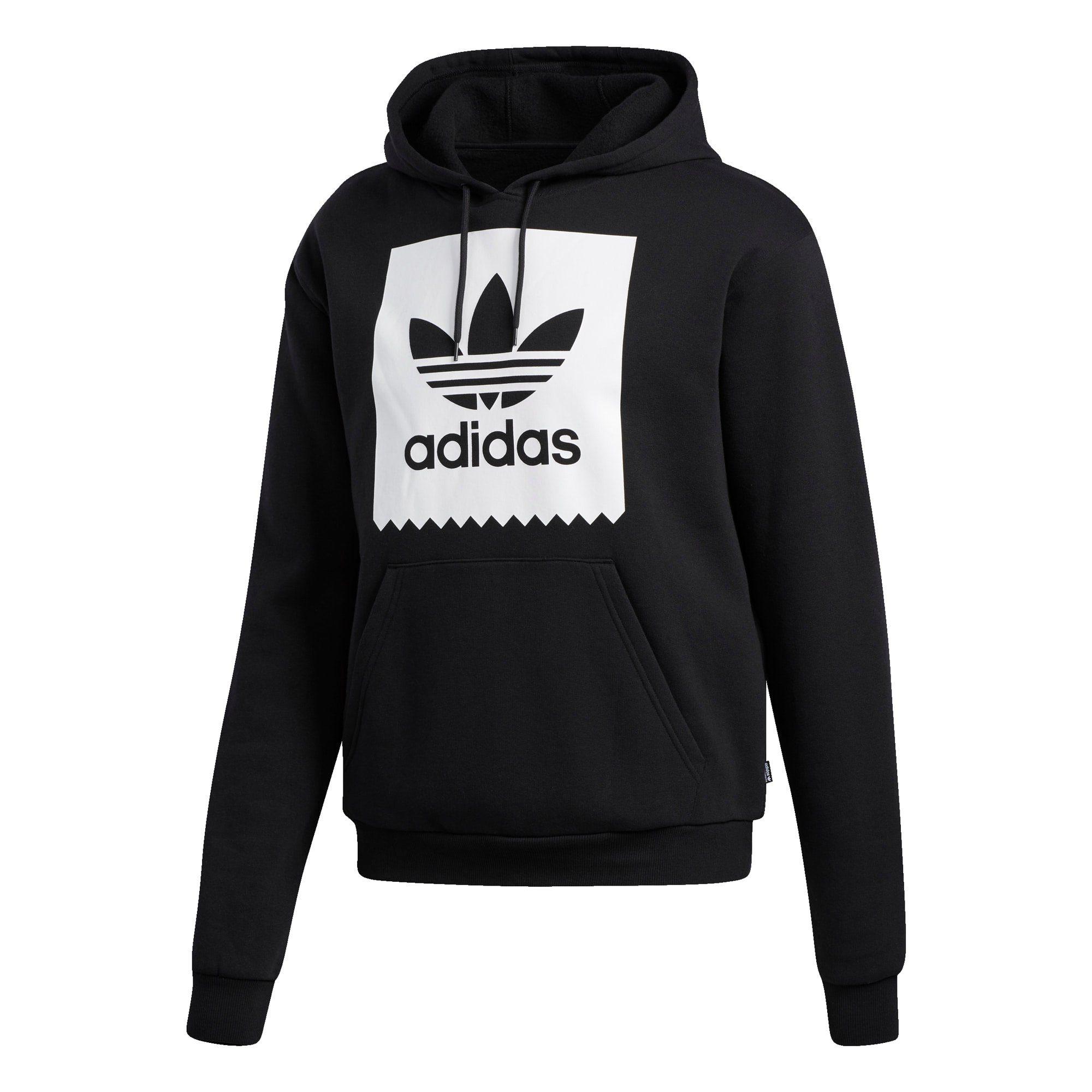 adidas Originals Hoodie »Solid BB Hoodie« kaufen | OTTO
