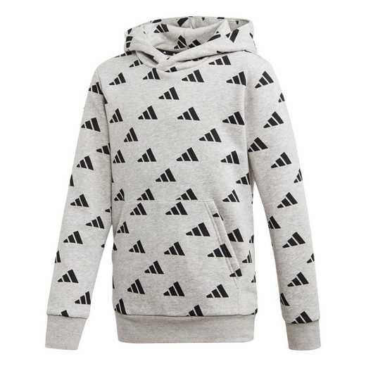 adidas Performance Trainingspullover »ID Hoodie« ID