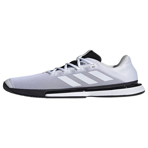 adidas Performance »SoleMatch Bounce Schuh« Tennisschuh Tennisschuh