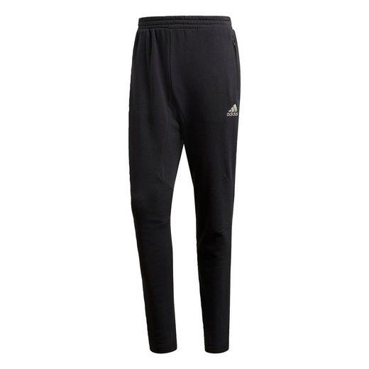 adidas Performance Sweatpants »Seasonal Special Juventus Turin Drop-Crotch Hose«