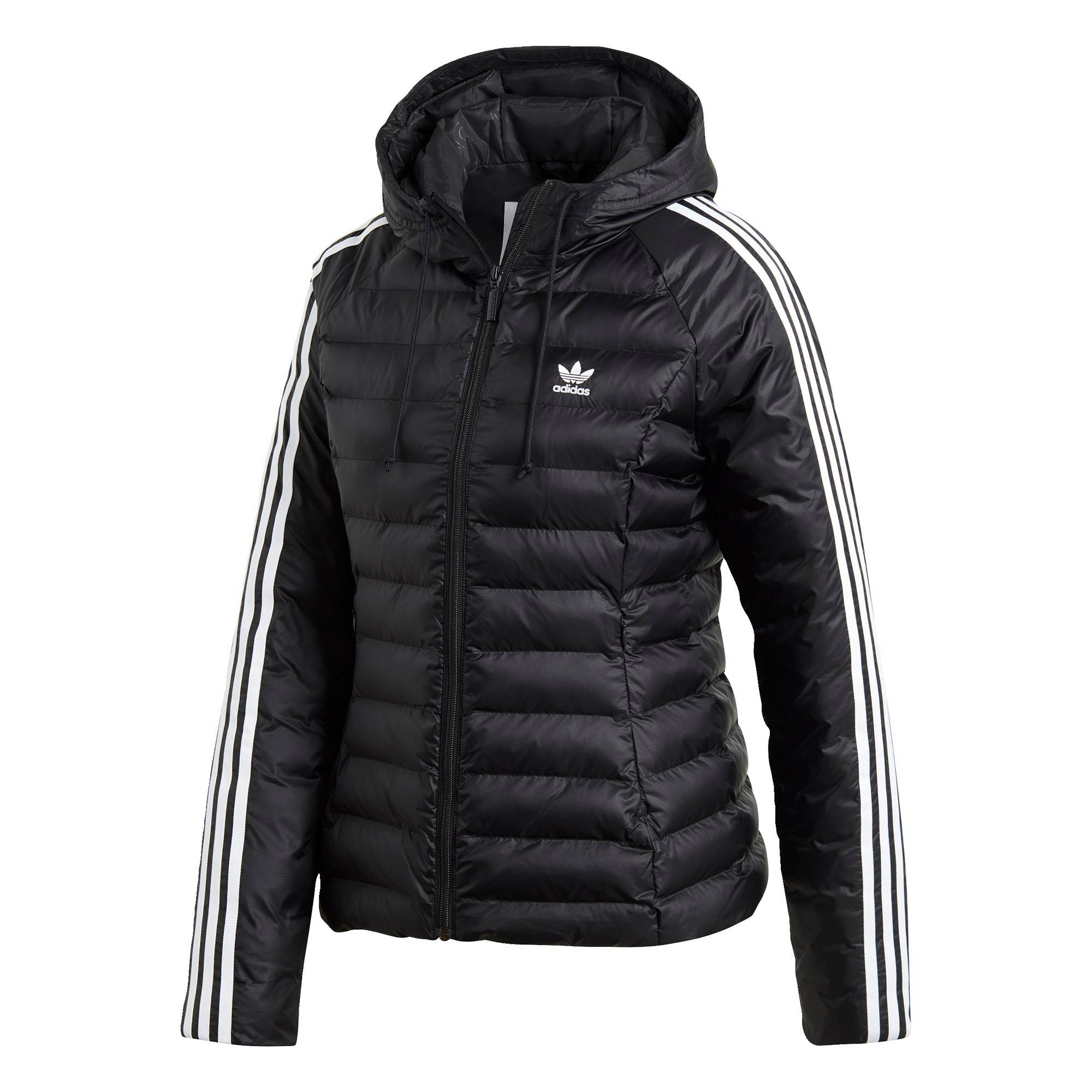 adidas Originals Funktionsjacke »Slim Jacket«, Schmal geschnitten online kaufen | OTTO