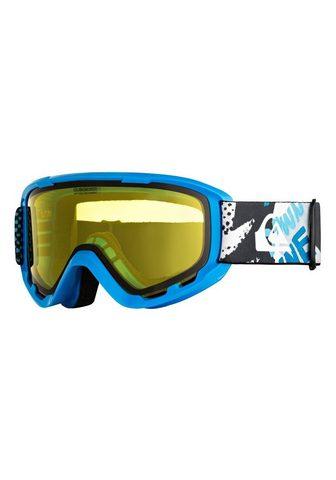 QUIKSILVER Slidinėjimo akiniai nuo sniego »Sherpa...