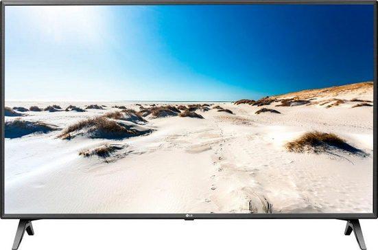 LG 50UM7500PLA LCD-LED Fernseher (126 cm/50 Zoll, 4K Ultra HD, Smart-TV)