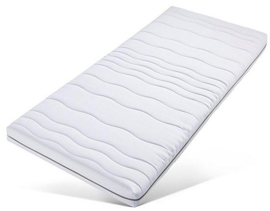Komfortschaummatratze »Selection MF«, Beco, 14 cm hoch, Raumgewicht: 28, Gut und günstig, alle Härtegrade = 1 Preis