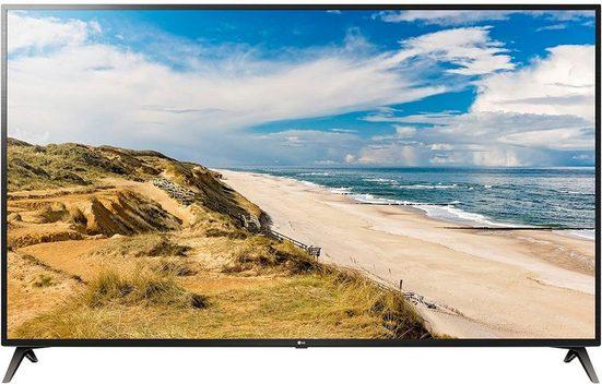 LG 70UM7100PLA LED-Fernseher (177 cm/70 Zoll, 4K Ultra HD, Smart-TV)