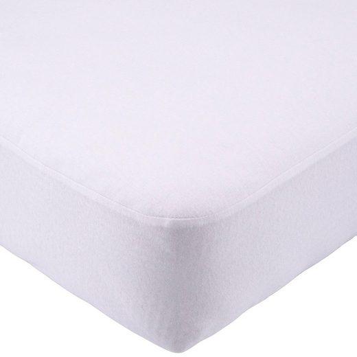 Matratzenauflage »Kalmuck« SETEX, für Matratzenhöhe bis 30 cm, mit Jerseyrand