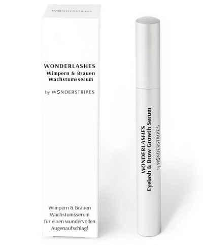 WONDERSTRIPES Wimpernserum »WONDERLASHES«