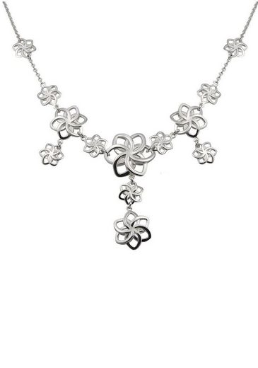 Der Herr der Ringe Collier »Flowers, 10004099«, Made in Germany
