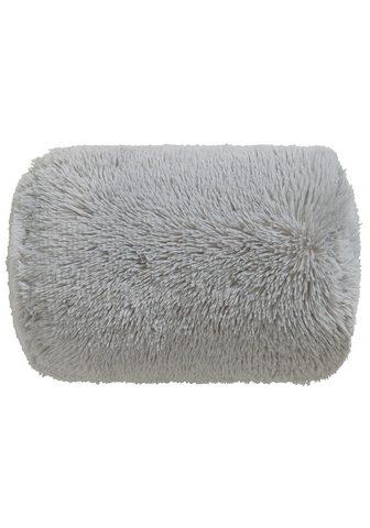 MY HOME Декоративная подушка »Shaggy&laq...