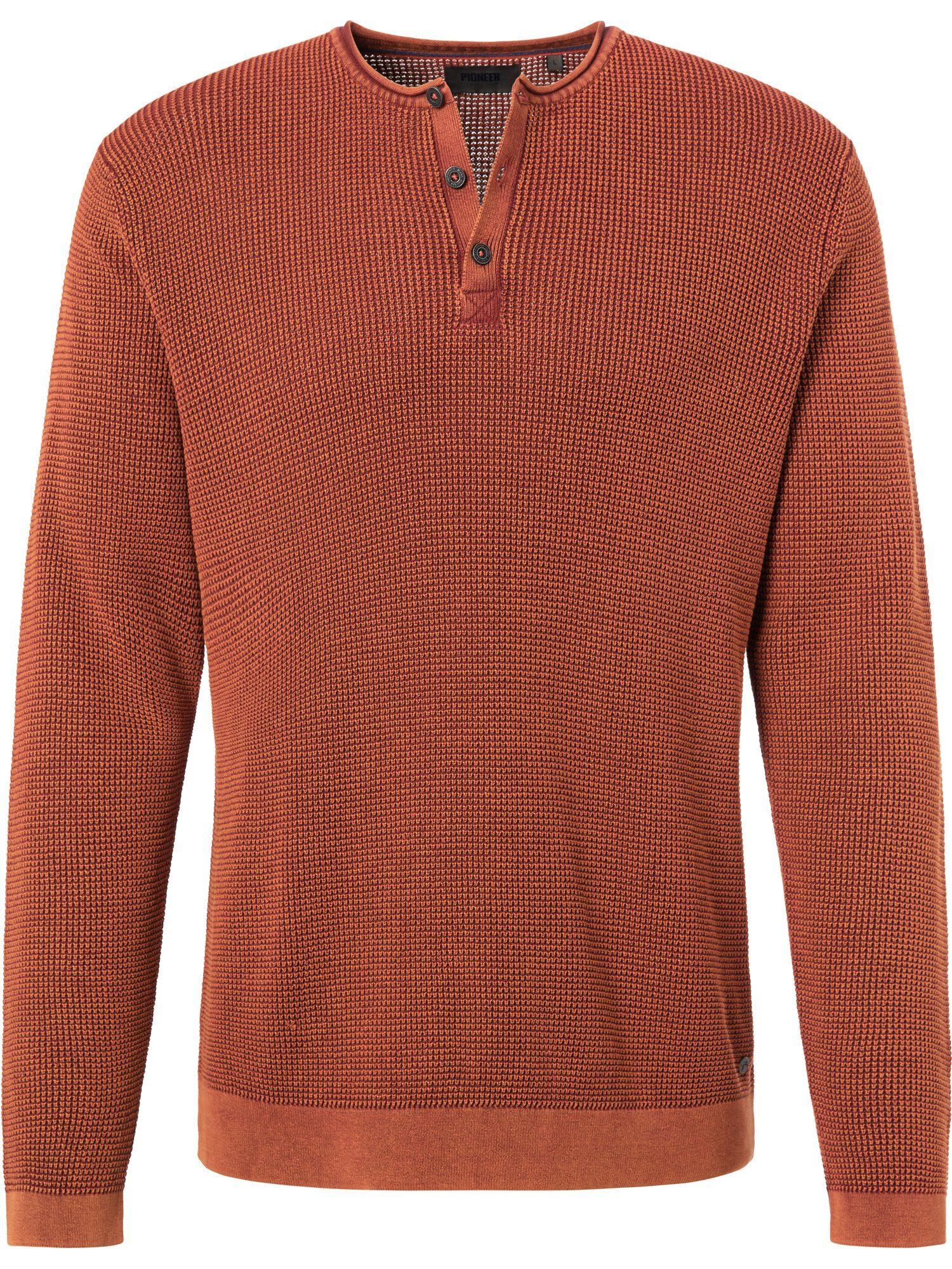 Pioneer Authentic Jeans Sweatshirt »sweatshirt«