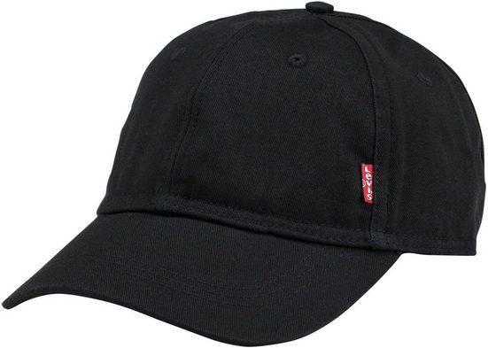 Levi's® Baseball Cap aus Baumwolle