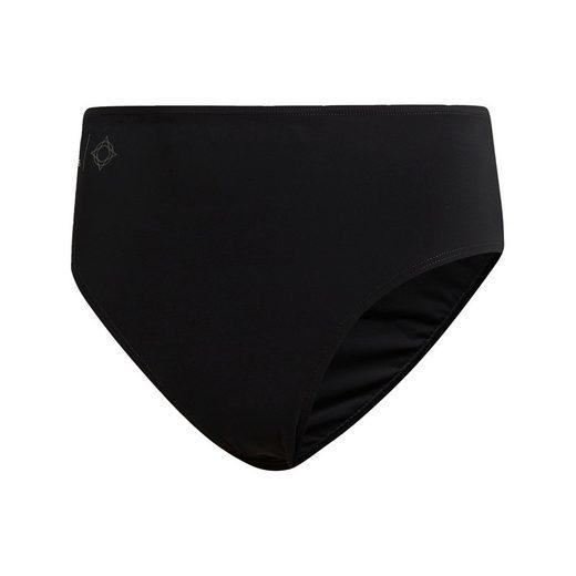 adidas Performance Bikini-Hose »Wanderlust Mid-Rise Bikini Bottoms«