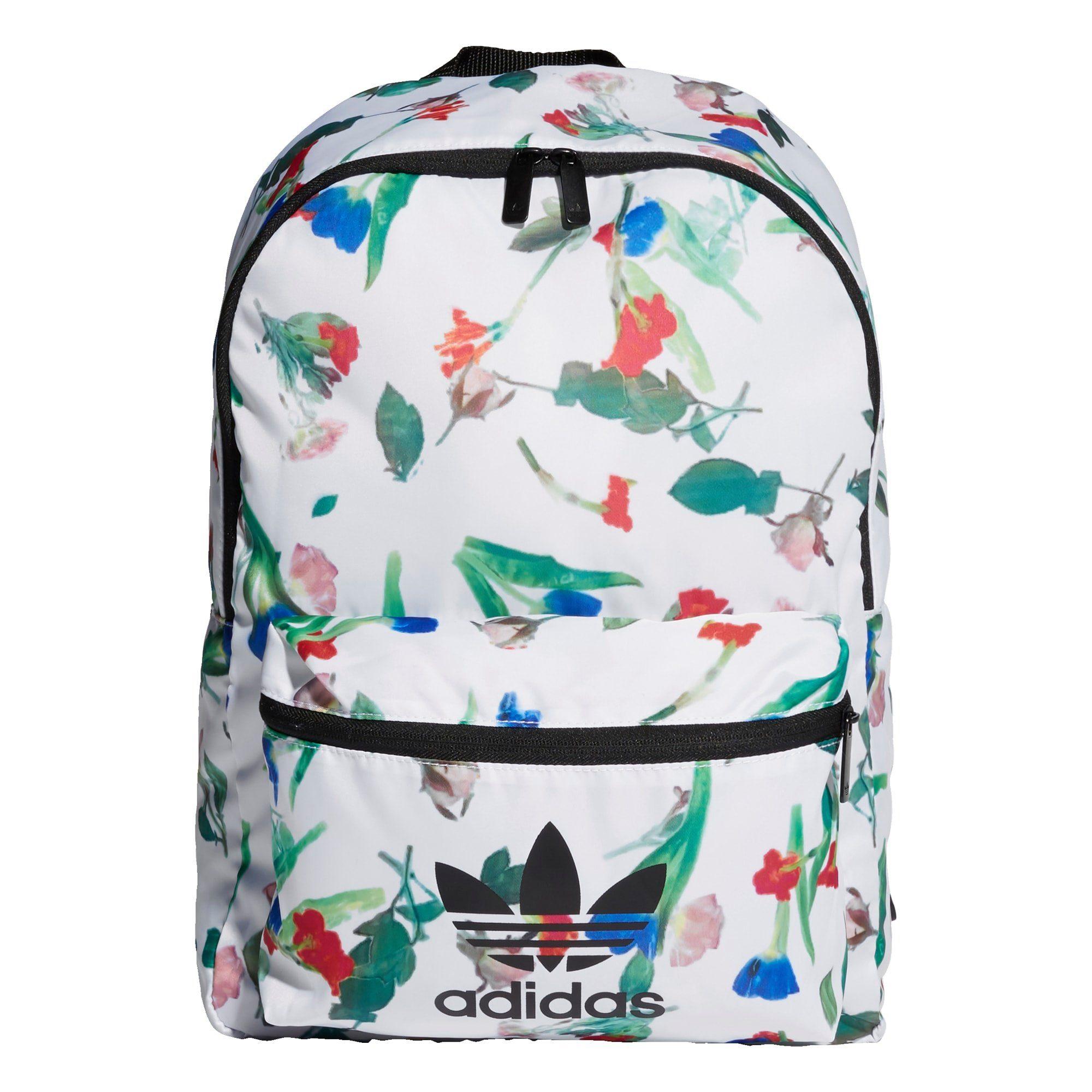 adidas Originals Daypack »Classic Backpack«, Trefoil online kaufen | OTTO
