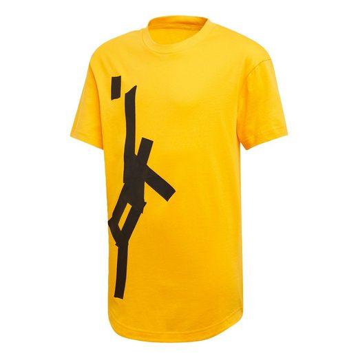 adidas Performance T-Shirt »Sport ID Graphic T-Shirt« ID
