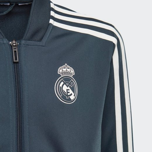 adidas Performance Sweatjacke »Real Madrid Polyester Jacke«