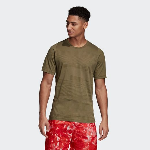 adidas Performance T-Shirt »ID Jacquard T-Shirt« ID