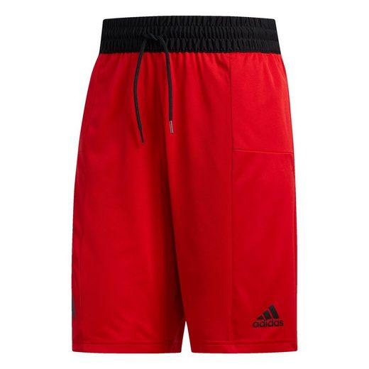 adidas Performance Shorts »Sport 3-Stripes Shorts«