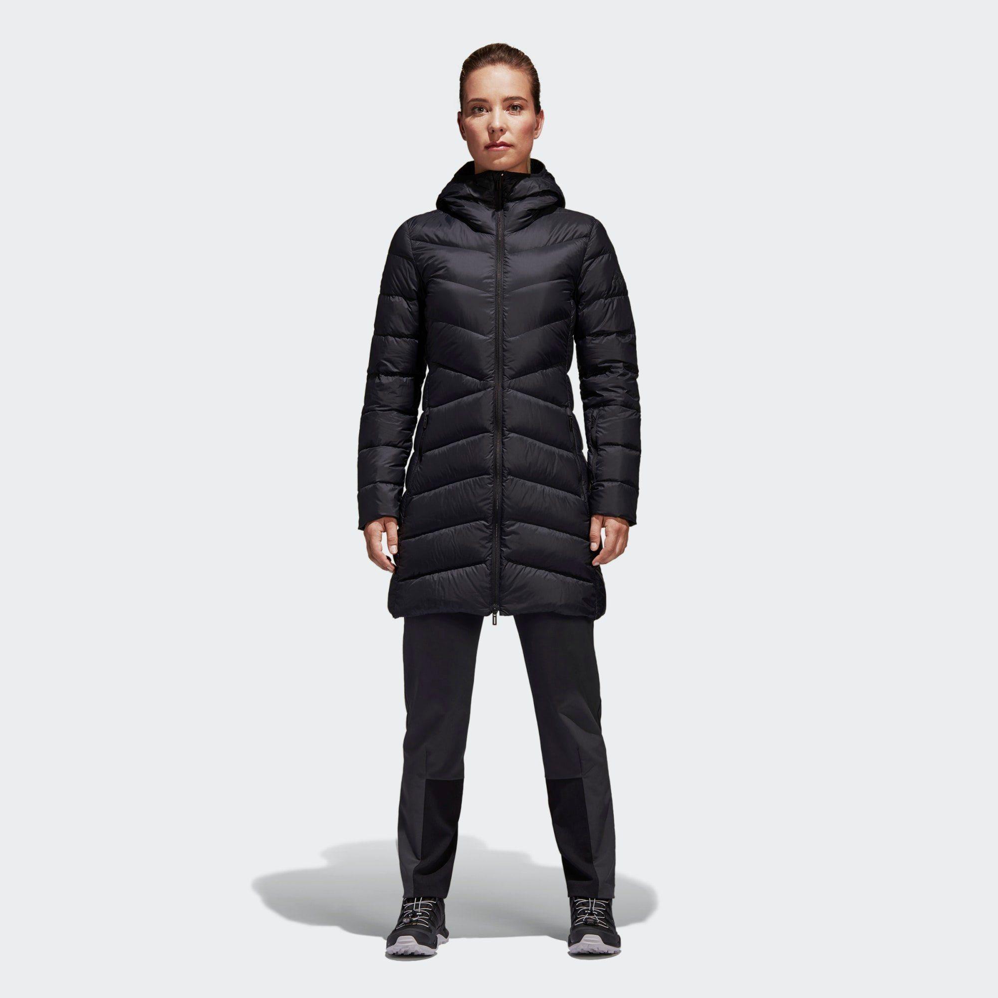 adidas Performance Funktionsjacke »NUVIC Jacke« Clima;READY online kaufen   OTTO