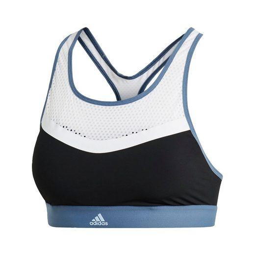adidas Performance Bade-Shirt »Don't Rest Bikinioberteil«