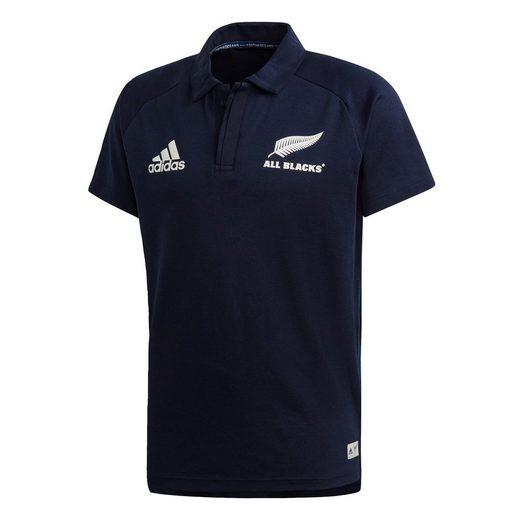 adidas Performance Poloshirt »All Blacks Parley Poloshirt« Parley;PrimeBlue