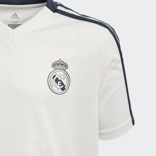 adidas Performance Fußballtrikot »Real Madrid Trainingstrikot«