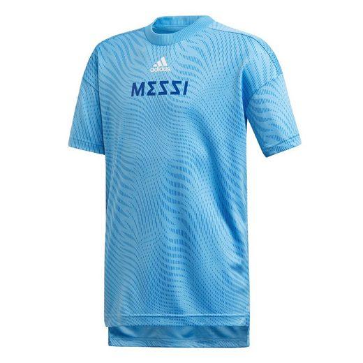 adidas Performance T-Shirt »Messi T-Shirt«