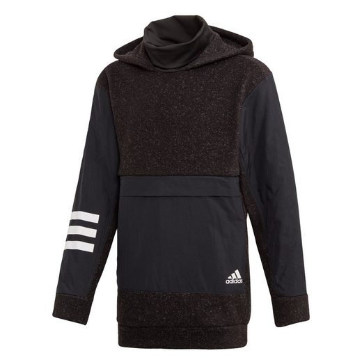 adidas Performance Trainingspullover »ID Warm Hoodie« ID