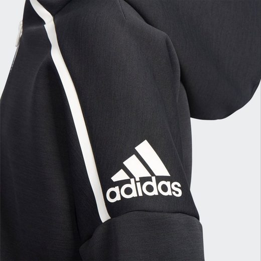 adidas Performance Sweatjacke »adidas Z.N.E. Fast Release Hoodie« ZNE
