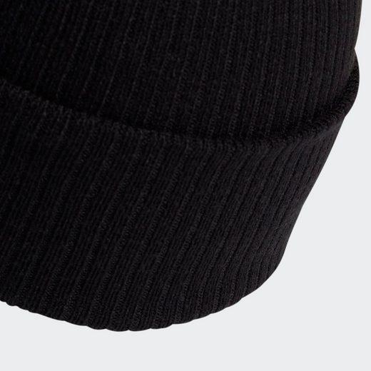 adidas Originals Beanie »Adicolor Ribbed Cuff Beanie«