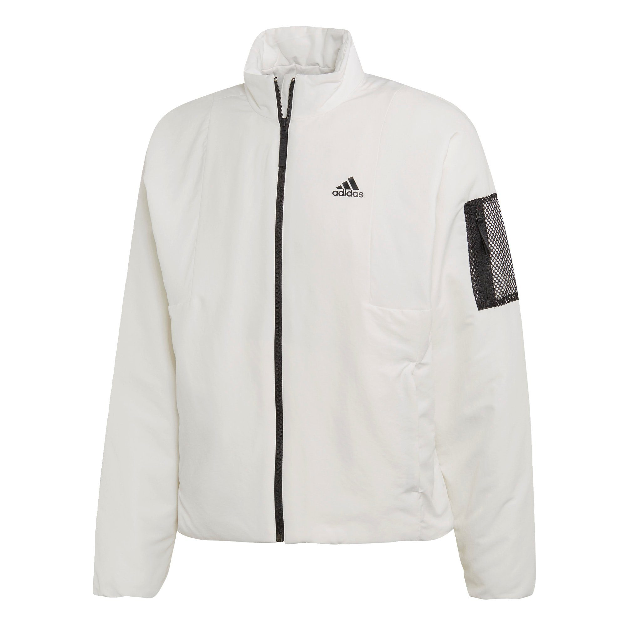 adidas Performance Funktionsjacke »Back to Sport Lined Insulation Jacke« online kaufen | OTTO