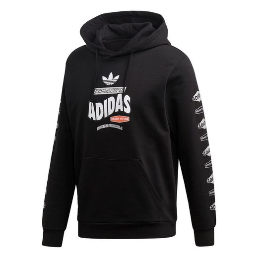 adidas Originals Hoodie »Bodega Hoodie« Graphics