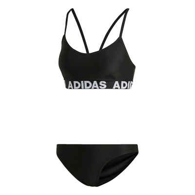 adidas Performance Triangel-Bikini »Beach Bikini« PrimeBlue
