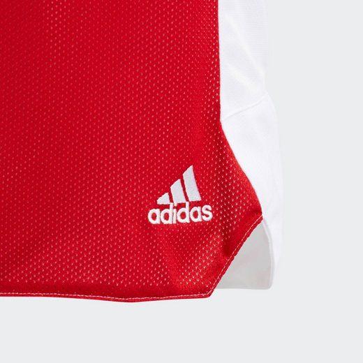 adidas Performance Shorts »Crazy Explosive Reversible Shorts« Teambekleidung