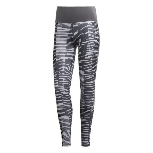 adidas Performance Funktionstights »High Rise 7/8-Tight« Clima
