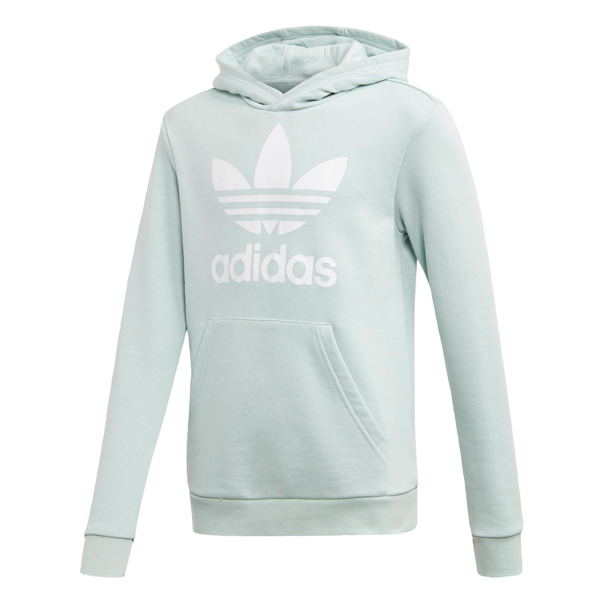 Details zu Adidas Trefoil Hoodie Pullover Pulli Sweater