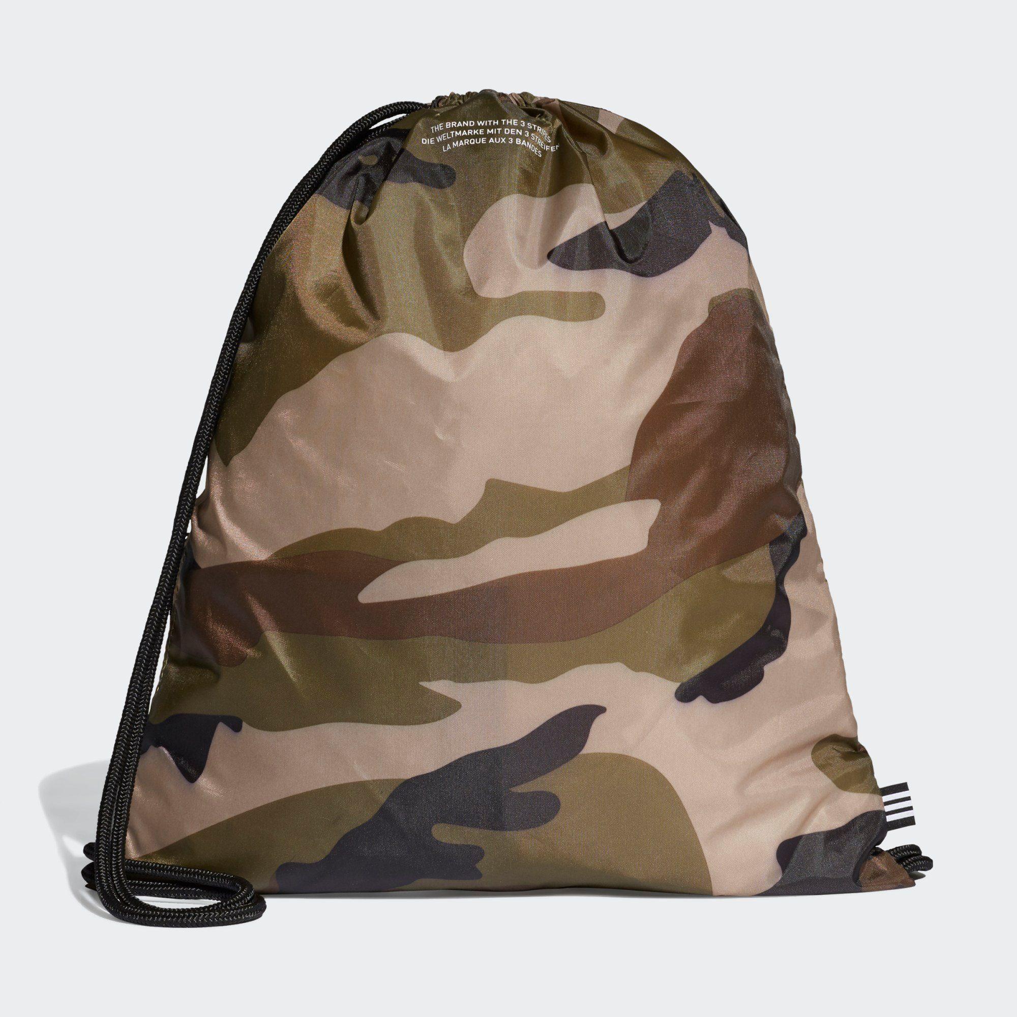 adidas Originals Turnbeutel ?Camouflage Sportbeutel?, Graphics online kaufen | OTTO