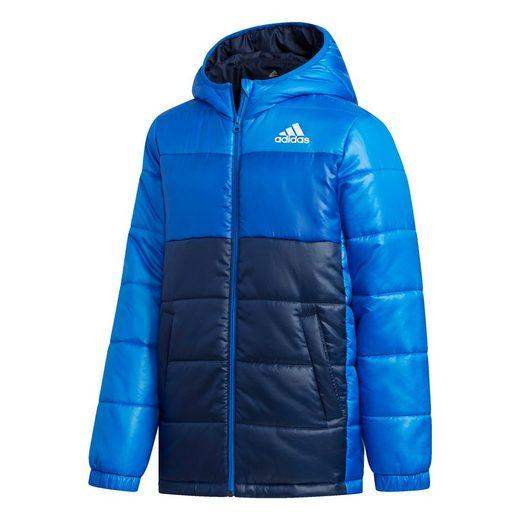 adidas Performance Funktionsjacke »Padded Jacke« Sport ID