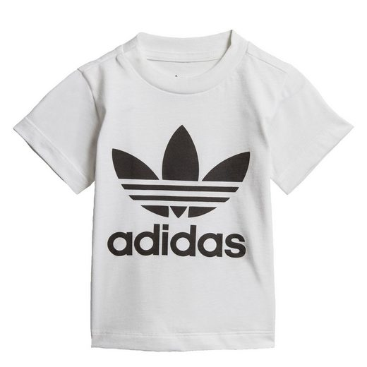 adidas Originals T-Shirt »Trefoil T-Shirt« adicolor