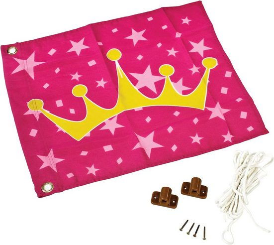 AXI Spielzeug Princess Fahne