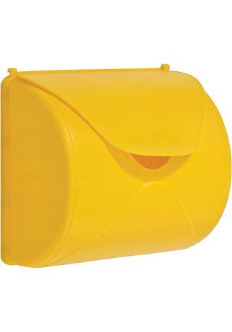 AXI Žaislai pašto dėžutė gelb