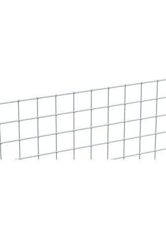 GAH ALBERTS Schweißgitter 50 cm hoch 5 m verzinkt