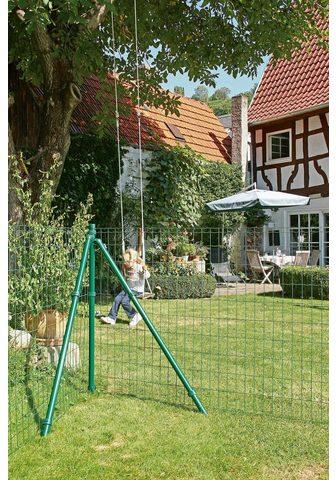 GAH ALBERTS Zaun-Außenecke »Fix-Clip Pro®« Eck-Set...