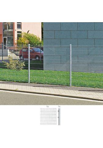 GAH ALBERTS Tvora Anbauset 80 cm hoch 1 kilimėlis ...