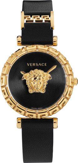 Versace Schweizer Uhr »Palazzo Empire Greca, VEDV00119«