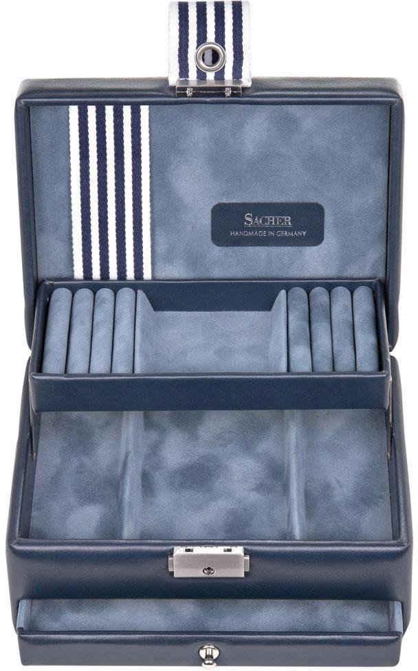 Sacher Schmuckkoffer »Carola, 15.509.294008«, Made in Germany